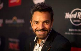 Eugenio Derbez se une al reparto del live action de 'Dora la exploradora'
