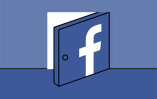 Un fallo en Facebook hizo públicas millones de publicaciones privadas