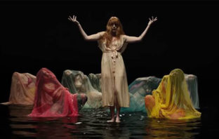 Florence + The Machine estrena el vídeo de 'Big God'