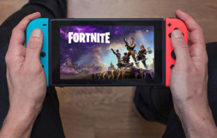 'Fortnite' ya está disponible para Nintendo Switch, y gratis