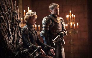 Los guiones de 'Game of Thrones' se autodestruyen tras los rodajes