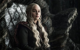 Emilia Clarke se despide de 'Game of Thrones' con este mensaje