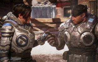 E3 2018: Alucina con el primer tráiler de 'Gears of War 5'