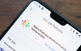 Google Podcasts: ya puedes descargar la nueva app de la compañía