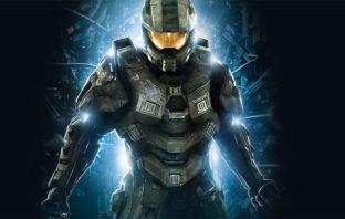 Luz verde a la serie de TV de 'Halo' producida por Spielberg