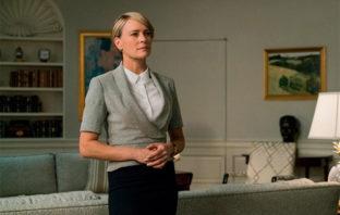 'House of Cards' revela las primeras imágenes de su última temporada