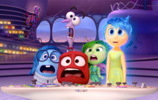 Disney y Pixar son acusados de plagiar la idea para 'Inside Out'