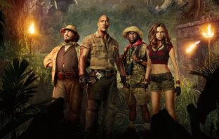 Dwayne Johnson anuncia oficialmente la secuela de 'Jumanji'