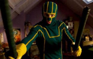 Matthew Vaughn planea un reboot de 'Kick-Ass'
