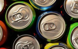 VÍDEO: Las primeras latas en el mundo que se enfrían solas