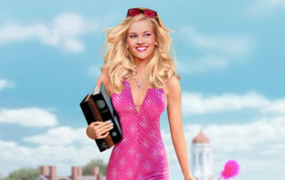 Reese Witherspoon volverá para 'Legally Blonde 3'