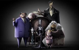 Primer vistazo y detalles del reboot animado de 'Los Locos Addams'