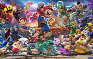 Mira el tráiler de 'Super Smash Bros. Ultimate' para Nintendo Switch