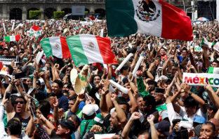 Rusia 2018: La victoria de México ante Alemania causó un sismo artificial