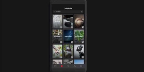 Microsoft lanza su propia aplicación de noticias para iOS y Android