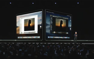 Apple presenta macOS Mojave con Dark Mode