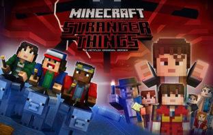 Netflix se acerca al mundo de los videojuegos y debutará con 'Minecraft'