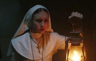 """YouTube elimina la publicidad de 'The Nun' por ser """"muy terrorífica"""""""