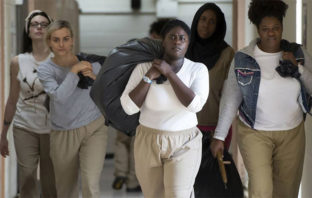 Teaser y fecha de estreno de la sexta temporada de 'Orange Is the New Black'