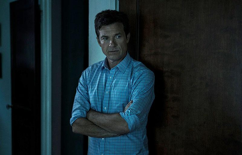 Jason Bateman en 'Ozark': Crédito: Netflix