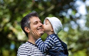 ¿Por qué celebramos el 'Día del Padre'?