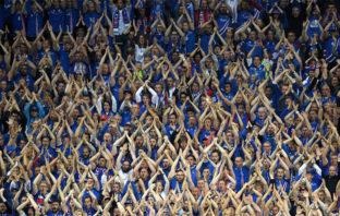 Rusia 2018: ¿Por qué suena 'Seven Nation Army' antes de los partidos?