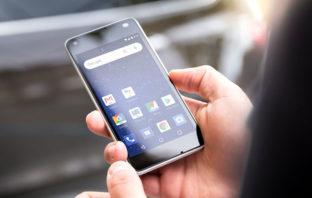 Samsung prepara su primer smartphone con Android puro