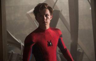 Tom Holland revela el título de la secuela de 'Spider-Man: Homecoming'