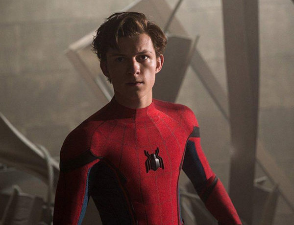 Tom Holland revela el título de la secuela de 'Spider-Man: Homecoming'