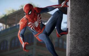 Gameplay de 'Marvel's Spider-Man' para PS4 muestra nuevos supervillanos