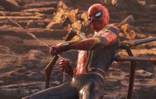 Kevin Feige habla sobre el villano y título de la secuela de 'Spider-Man'