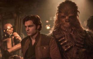 Disney detiene los spin-offs de 'Star Wars' tras el fracaso de 'Han Solo'