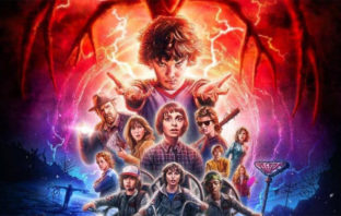 El cómic de 'Stranger Things' explorará el Upside Down