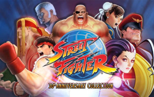 Tráiler de lanzamiento de 'Street Fighter 30th Anniversary Collection'