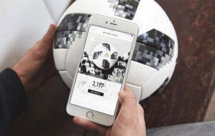 Toda la tecnología detrás del balón del Mundial Rusia 2018