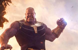 'Avengers: Infinity War': Stan Lee amenaza a Thanos por destruir a sus personajes