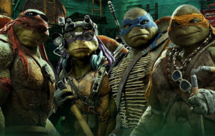 La saga de las 'Tortugas Ninja' tendrán un nuevo reboot