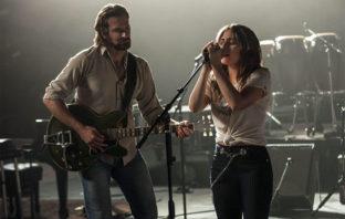 Primer tráiler de 'A Star Is Born', protagonizado por Lady Gaga y Bradley Cooper