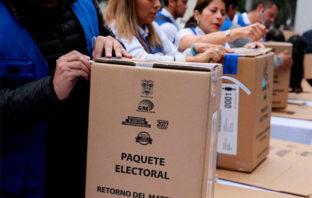 La transparencia electoral tiene oportunidades en América Latina a través de la tecnología