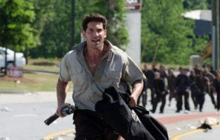 La novena temporada de 'The Walking Dead' tendrá un inesperado regreso