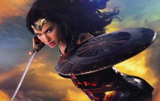 Se muestra la primera imagen de la villana de 'Wonder Woman 2'