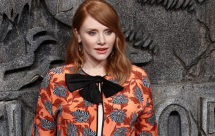 'Rocketman': Bryce Dallas Howard se une a la biopic de Elton John