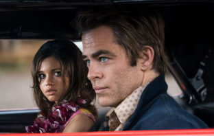 Tráiler de 'I Am The Night', la serie que vuelve a unir a Chris Pine y Patty Jenkins