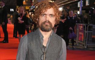 Peter Dinklage producirá y protagonizará 'Rumpelstiltskin'