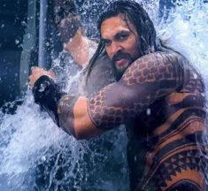 Mira el impresionante tráiler de 'Aquaman'