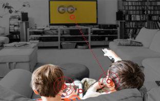 Llegan los auriculares virtuales, sonido que sigue tus oídos