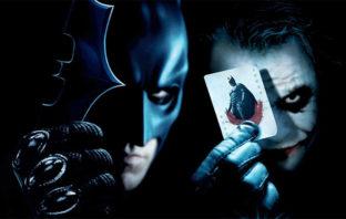 'The Dark Knight' vuelve a los cines para celebrar los 10 años de estreno