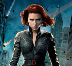 Marvel Studios ya tiene directora para la película en solitario de 'Black Widow'
