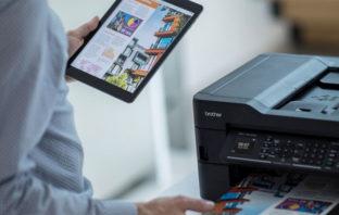 Nueva impresora InkBenefit Tank para Pymes en Ecuador