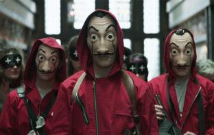 Netflix ficha a Álex Pina, creador de 'La casa de Papel' y 'Vis a vis'
